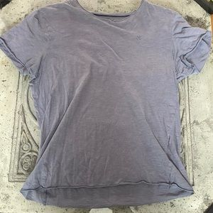 Men's large heritage T-shirt